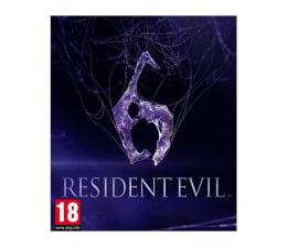Gra na PC PC Resident Evil 6 ESD Steam