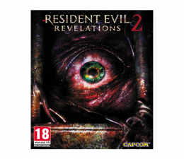 Gra na PC Capcom Resident Evil: Revelations ESD Steam