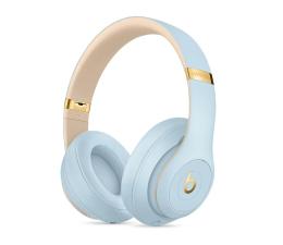 Słuchawki bezprzewodowe Apple Beats Studio3 krystaliczny błękit