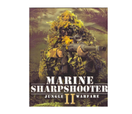 Gra na PC Jarhead Games Marine Sharpshooter II: Jungle Warfare ESD Steam