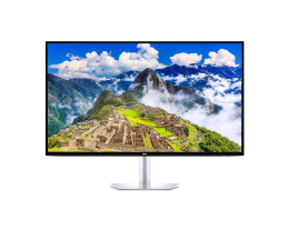 "Monitor LED 27"" Dell S2719DC srebrny"
