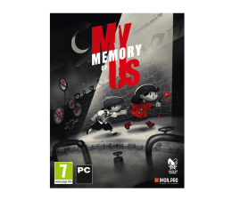 Gra na PC Juggler Games My Memory of Us ESD Steam