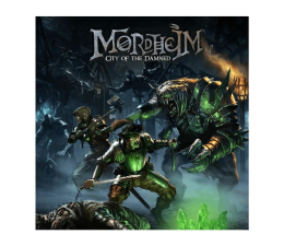 Gra na PC Rogue Factor Mordheim: City of the Damned ESD Steam