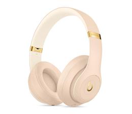 Słuchawki bezprzewodowe Apple Beats Studio3 piasek pustyni