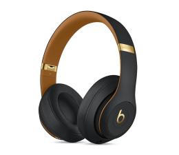 Słuchawki bezprzewodowe Apple Beats Studio3 Wireless ANC nocna czerń
