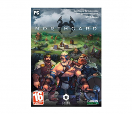 Gra na PC Shiro Games Northgard ESD Steam