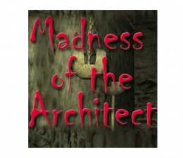Gra na PC Podunk Studioz Madness of the Architect ESD Steam