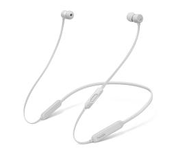Słuchawki bezprzewodowe Apple BeatsX satynowy srebrny