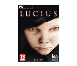 Gra na PC Shiver Games Lucius ESD Steam