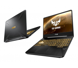 "Notebook / Laptop 15,6"" ASUS TUF Gaming FX505DV R7-3750H/16GB/512 120Hz"