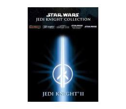 Gra na PC LucasArts Star Wars Jedi Knight Collection ESD Steam
