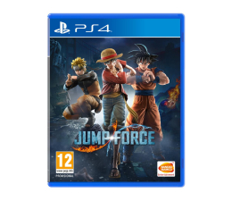 Gra na PlayStation 4 Spike Chunsoft Jump Force