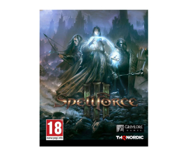 Gra na PC THQ Inc. SpellForce 3 ESD Steam