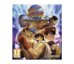 Gra na PC Capcom Street Fighter: 30th Anniversary Collection ESD