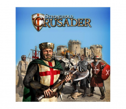 Gra na PC PC Stronghold Crusader HD ESD Steam