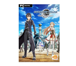 Gra na PC PC SAO:Hollow Realization Deluxe ESD Steam