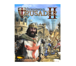 Gra na PC Firaxis Games Stronghold: Crusader II ESD Steam