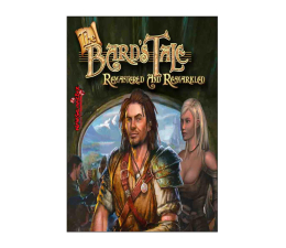Gra na PC PC The Bard's Tale: Remastered and Resnarkled ESD