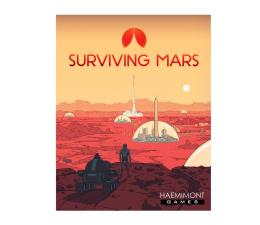 Gra na PC Paradox Interactive Surviving Mars ESD Steam
