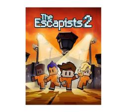 Gra na PC PC The Escapists 2 ESD Steam