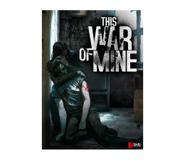 Gra na PC 11 bit studios This War of Mine ESD Steam
