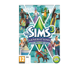 Gra na PC EA The Sims 3: Generations ESD Origin