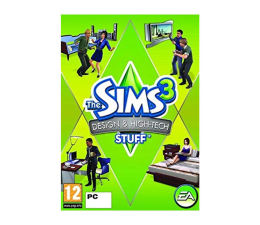Gra na PC EA The Sims 3: High end Loft Stuff ESD Origin