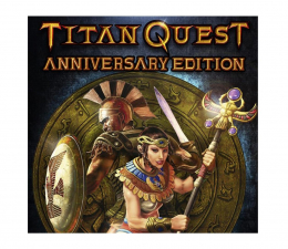 Gra na PC PC Titan Quest Anniversary Edition ESD Steam