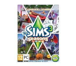 Gra na PC EA The Sims 3: Seasons ESD Origin