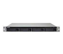 Dysk sieciowy NAS / macierz QNAP TS-453BU-RP-4G (4xHDD, 4x1.5GHz, 4GB, 4xUSB,4xLAN)