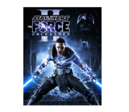 Gra na PC LucasArts Star Wars: The Force Unleashed II ESD Steam