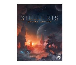 Gra na PC Paradox Development Studio Stellaris Galaxy Edition ESD Steam