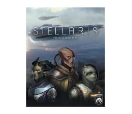 Gra na PC Paradox Development Studio Stellaris - Humanoid Species Pack ESD Steam