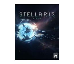 Gra na PC Paradox Development Studio Stellaris: Utopia ESD Steam