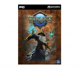 Gra na PC Ino-Co Plus Warlock: Master of the Arcane ESD Steam