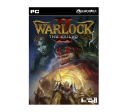 Gra na PC Ino-Co Plus Warlock 2: The Exiled ESD Steam