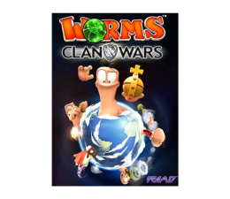 Gra na PC PC Worms Clan Wars ESD Steam