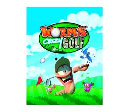 Gra na PC Team17 Worms Crazy Golf ESD Steam