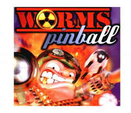 Gra na PC Team17 Worms Pinball ESD Steam