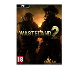 Gra na PC inXile Entertainment Wasteland 2 ESD Steam