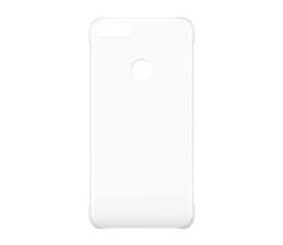 Etui/obudowa na smartfona Honor Plastikowe Plecki do Honor 7c Clear