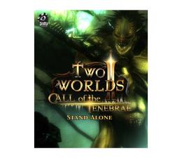 Gra na PC Reality Pump Two Worlds II HD - Call of the Tenebrae ESD
