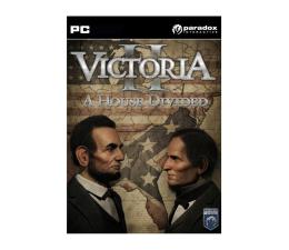 Gra na PC Paradox Development Studio Victoria II - A House Divided ESD Steam