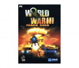 Gra na PC Reality Pump World War III: Black Gold ESD Steam