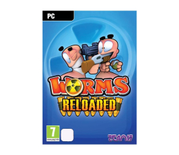 Gra na PC PC Worms Reloaded ESD Steam