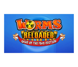 Gra na PC PC Worms Reloaded GOTY