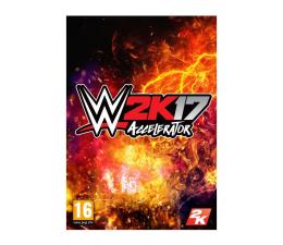 Gra na PC 2K Games WWE 2K17 - Accelerator ESD Steam