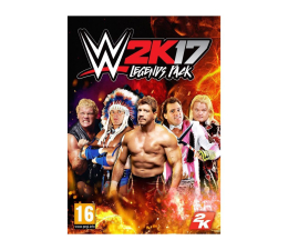 Gra na PC 2K Games WWE 2K17 - Legends Pack ESD