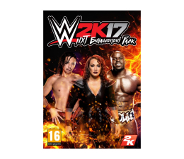 Gra na PC 2K Games WWE 2K17 - NXT Enhancement Pack ESD Steam