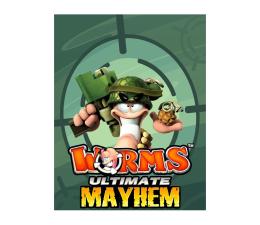 Gra na PC Team17 Worms Ultimate Mayhem ESD Steam